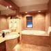 Hemlock Room Bathroom New